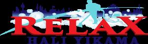 Relax Halı Yıkama Logo