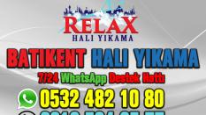 Ankara Batıkent Halı Yıkama